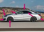 Kupujeme nový Mercedes-Benz CLA