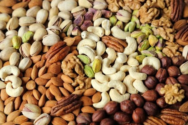 Měkké ořechy fermentujeme jen tři hodiny, tvrdší deset hodin i déle