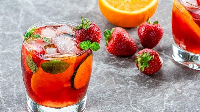 Kolik cukru je ve vašem drinku? Budete se divit