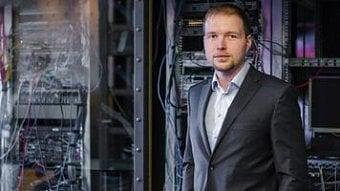 DigiZone.cz: Zdeněk Gerlický: nový ředitel nangu.tv