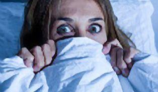 Sociální fobie není strach ze sociálky