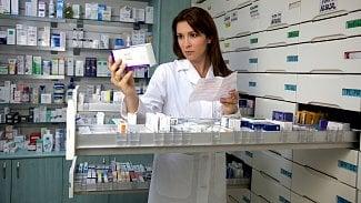 EET a lékárny? Evidovat budou doplatky