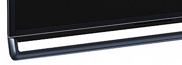 Panasonic TX-60AS800E je vrcholovou Full HD řadou a tomu odpovídají nejen vlastnosti, ale i design.