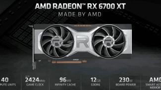 Radeon RX6700XT