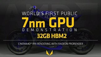 AMD Vega 20 7nm