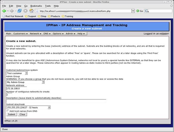 IPplan usnadní správu adresního prostoru