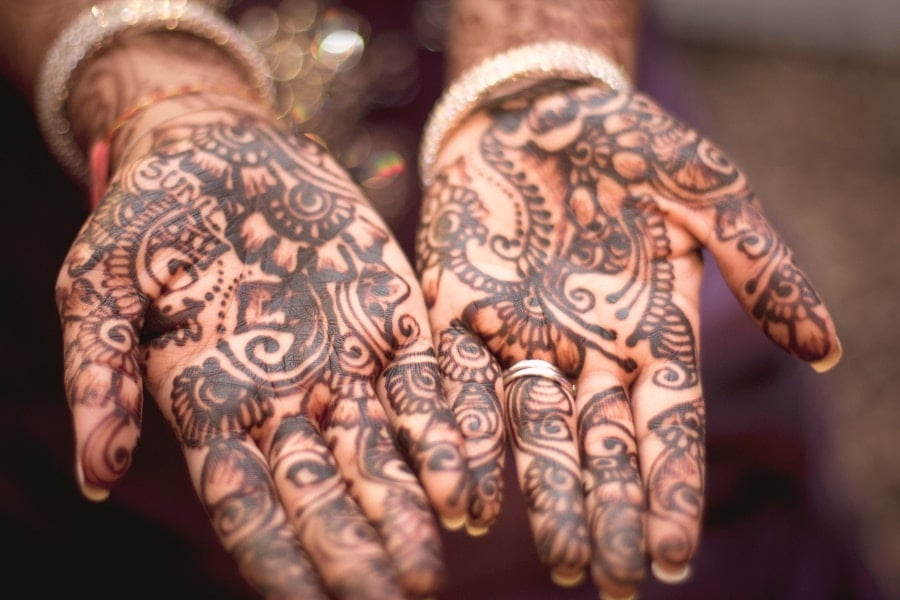 Historie tetování