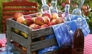 Polovina jablečných džusů vtestu propadla