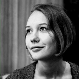 Mariia Andriukhina