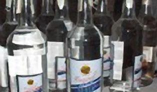 Kauza metanol nekončí, objevily se další lihoviny s etiketou likérky Drak