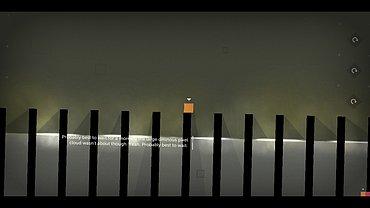 Thomas Was Alone screenshots