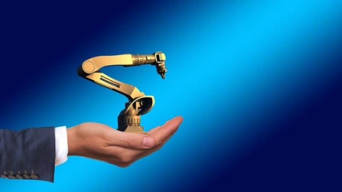 Průmysl 4.0: Potřebujeme zvýšit interoperabilitu industriálních zařízení