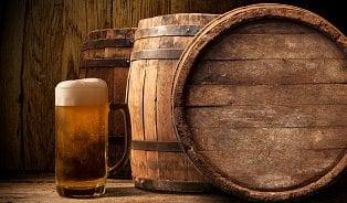 Vitalia.cz: Minipivovary nechávají pivo vsudech po koňaku