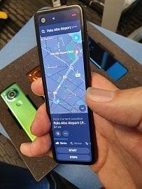 Telefon Gem od firmy Essential