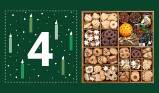 Budete kupovat vánoční cukroví? Kdy a kde objednat