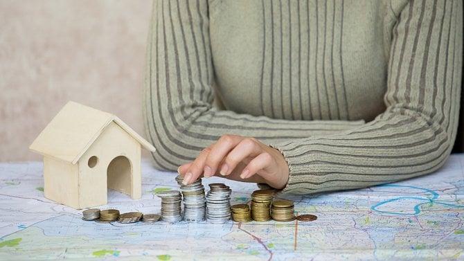 Schillerová trvá na zrušení odpočtů unových hypoték a daně znabytí nemovitostí