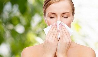 Vitalia.cz: Homeopatika a alergie