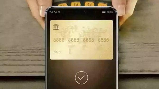 [článek] Další snaha opřežití. Huawei chce vČesku spustit mobilní platby Huawei Pay
