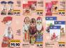 Kaufland již nabízí vánoční zboží