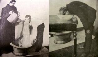Léčení vodou podle faráře Kneippa
