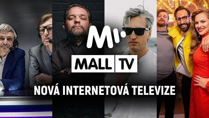 [aktualita] O2 TV zařazuje do nabídky pořady z Mall.TV