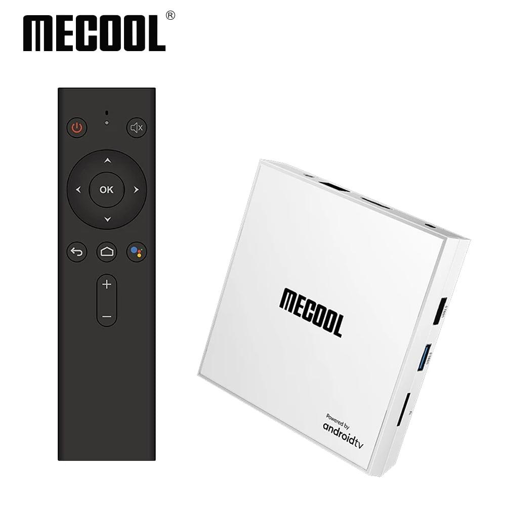 MECOOL KM 9 Honour
