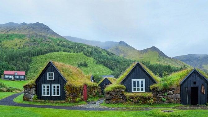 Víkend na Islandu. Na kolik vás vyjde, když chcete cestovatlevně?