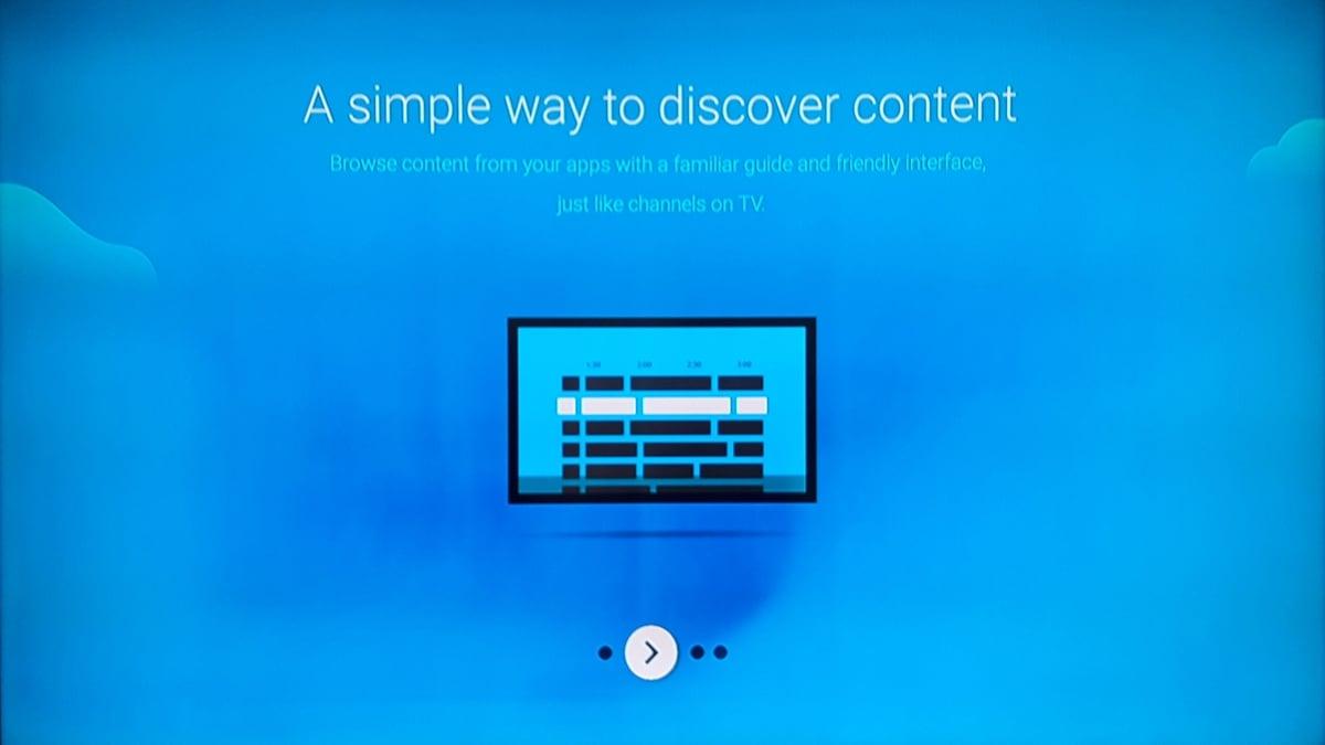 SledováníTV - Live Channels a Google Play Music