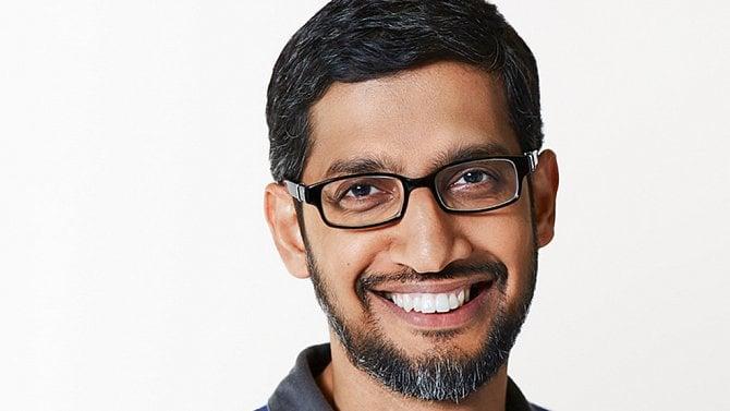 [článek] Sundar Pichai (Google): Android rozšiřuje vaše možnosti volby, ne naopak