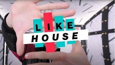 Reality show Like House