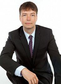 Tomáš Machalínek - ředitel společnosti Internet Retail