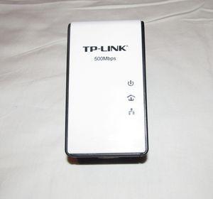 Adaptér TP-LINK AV500