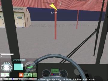 <p>Virtual Bus - simulátor řidiče městské hromadné dopravy</p>