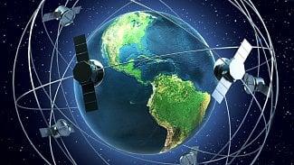 Root.cz: Navigační systém Galileo měl týdenní výpadek