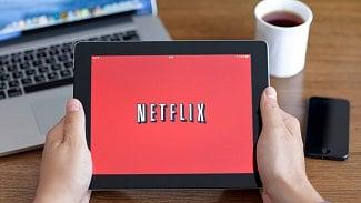 Lupa.cz: Netflix snižuje kvalitu streamingu, aby ulevil sítím