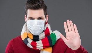 8tipů aneb Co dělat, když je tu chřipková epidemie