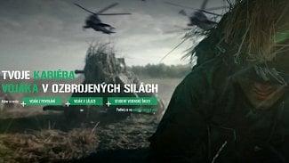 Lupa.cz: Česká armáda hledá vojáky pro kybernetické síly