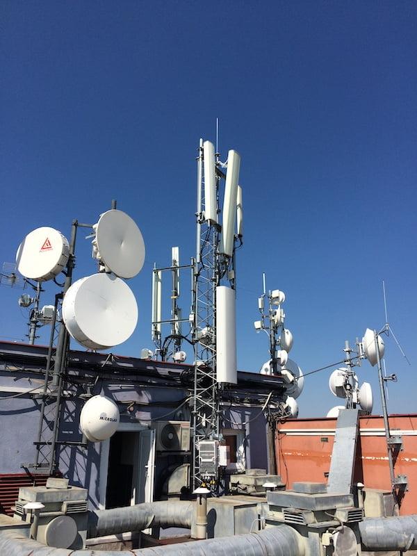 "Nordic Telecom a jeho ""vysílačková"" LTE síť v pásmu 410-430 MHz"