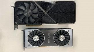Nvidia GeForce RTX 3090 vs RTX 2080