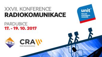 DigiZone.cz: Je tu konference Radiokomunikace2017