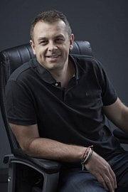 Produktový manažer Kasa.cz, Petr Štursa.