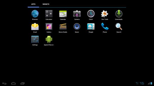 Windroy dokáže emulovat Android na Windows
