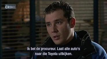 RTL Crime NL.