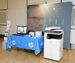 ICT ve zdravotnictví 2018