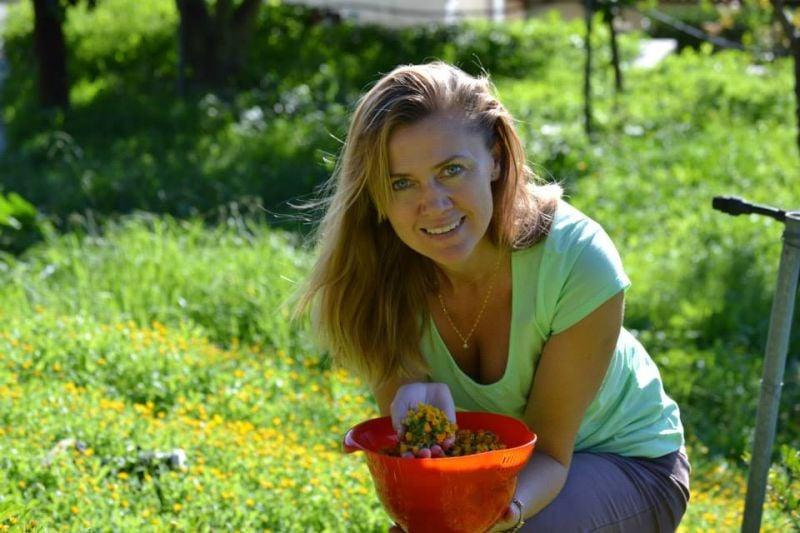Eva Nechvílová: Mastičkářka z Korfu