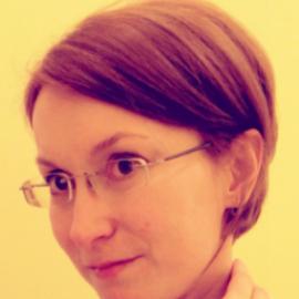 Daniela Krupicová