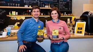 Podnikatel.cz: Pryč z korporátu, raději do svého podnikat s kávou