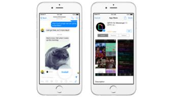 Lupa.cz: Zkuste, co všechno umí chat boty v Messengeru