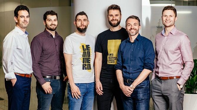 [aktualita] KB investuje do startupu Lemonero pro poskytování půjček e-shopům