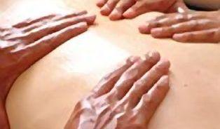 Ajurvédská masáž: Cítila jsem se jako bohyně